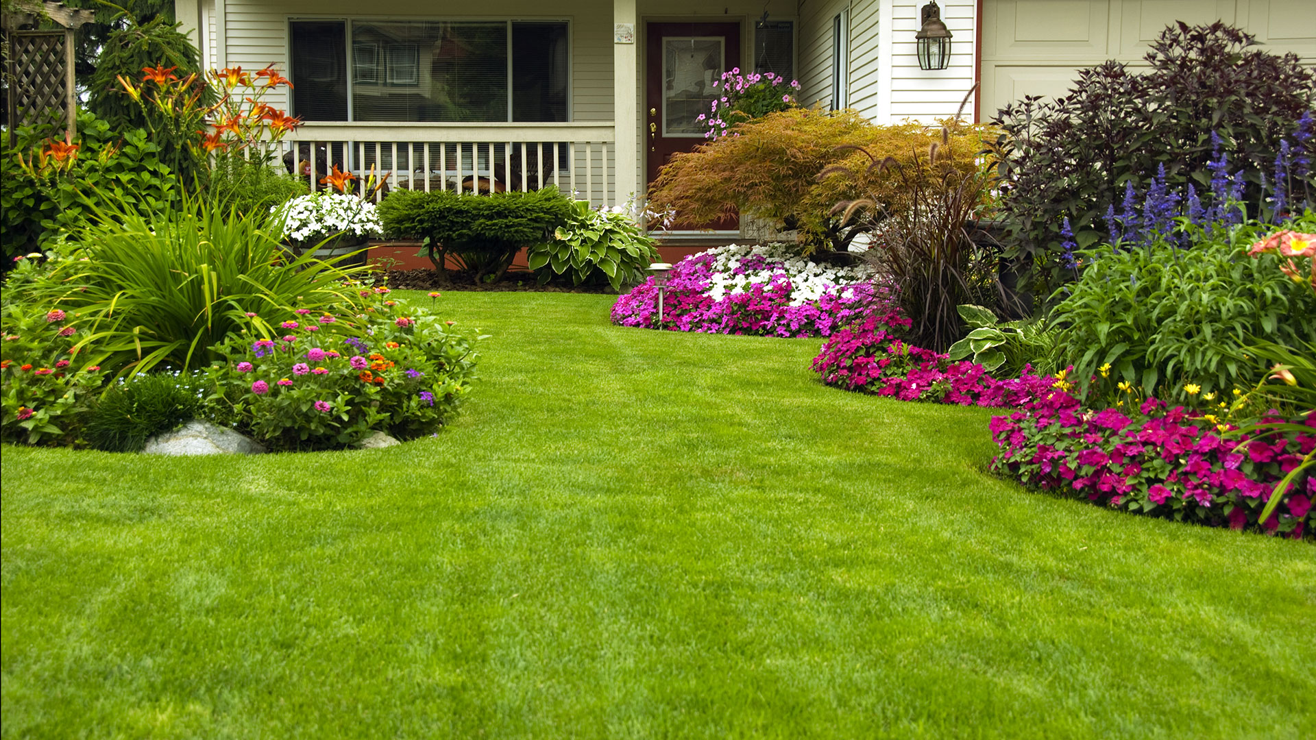 Littleton Lawn Care Littleton Landscaping ...